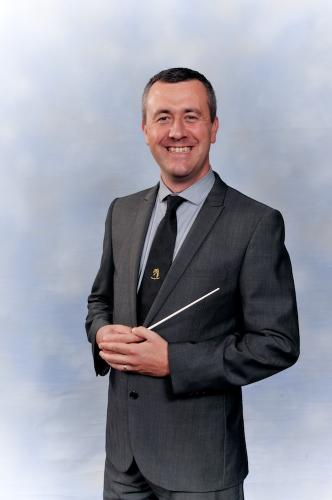 Neil Hewson<br>Musical Director