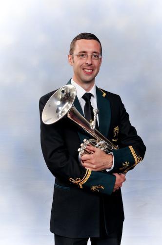 Ian Waterhouse<br>1st Horn