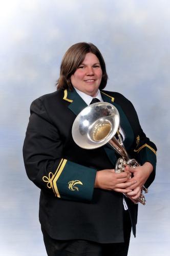 Gillian Spragg<br>Solo Horn