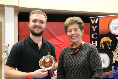 Wychavon Entertainment Contest 2018